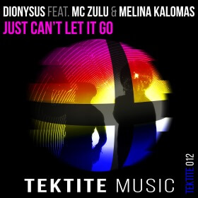 Cover Art - Just Can't Let It Go